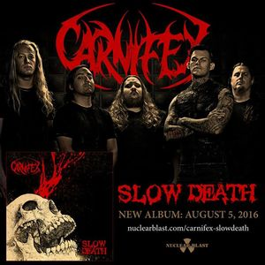 Carnifex Garage