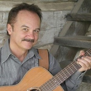 Jimmy Fortune Bluegrass Island Festival