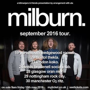 Milburn Wedgewood Rooms