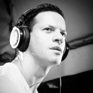DJ Abel Meyer Los Cardales