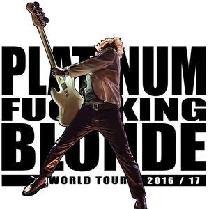 Platinum Blonde Beausejour
