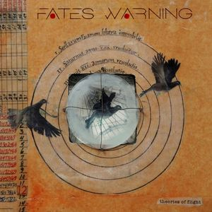 Fates Warning Orion