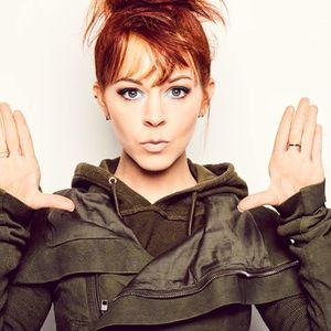 Lindsey Stirling Michigan Theater