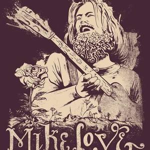 Mike Love Sunrise Ranch
