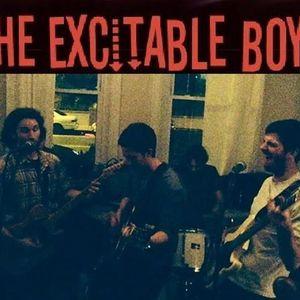 The Excitable Boys Haydee's
