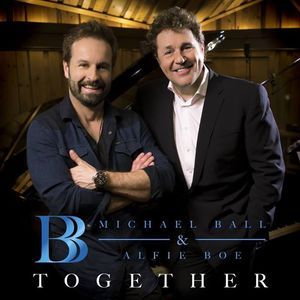Alfie Boe First Direct Arena