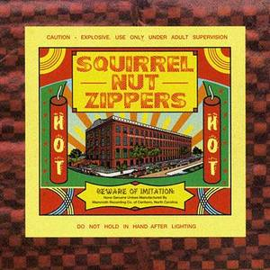 Squirrel Nut Zippers Bergen Performing Arts Center