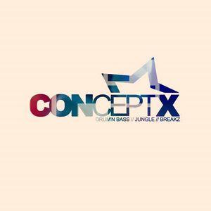 Concept X Safe The Rollerz @ 2raumclub