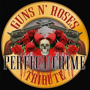 Perfect Crime - Tribute to Guns N' Roses All Hallows Academy