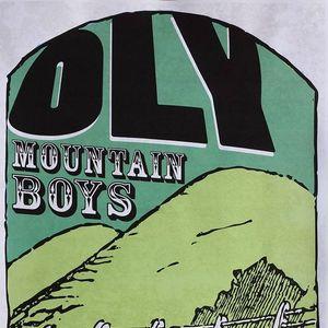 Oly Mountain Boys Nectar Lounge