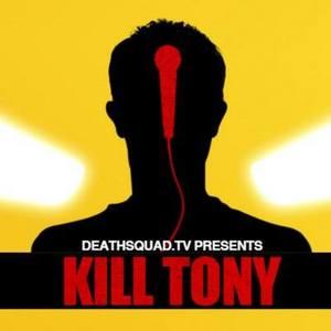 Kill Tony The Main Room
