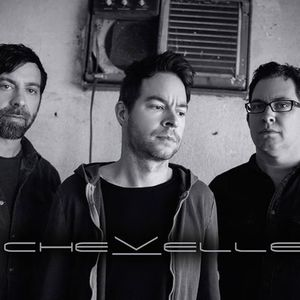 Chevelle Marathon Music Works