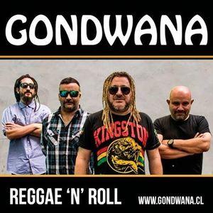 GONDWANA Nectar Lounge