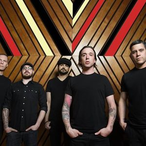 Billy Talent Swiebodzin