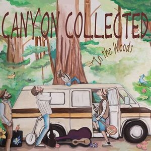 Canyon Collected Beat Kitchen