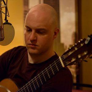 Matthieu Léveillé Les chanson inentendues à la Maison de la musique de Sorel