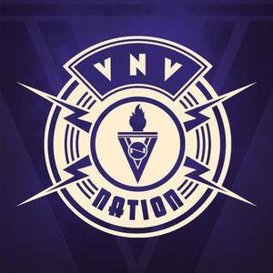 VNV Nation Waterfront