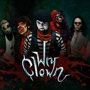 Wry Clown TBA