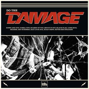 Damage (Official) Bad Soden