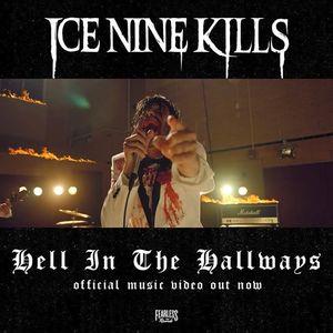 Ice Nine Kills Merriweather Post Pavilion