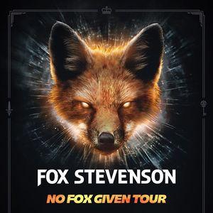 Fox Stevenson The Studio at Webster Hall