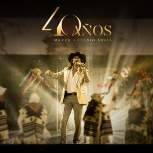 Marco Antonio Solis Staples Center