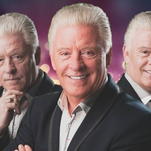 Derek Acorah Brierley Hill Dudley Civic Hall