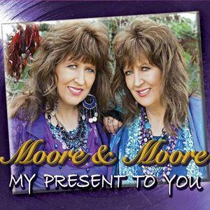 Moore & Moore Spooner