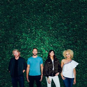 Little Big Town Shoreline Amphitheatre