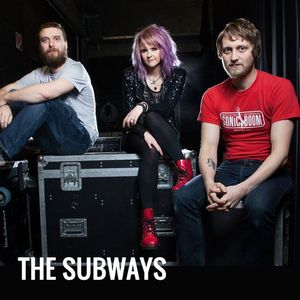 The Subways Cosham