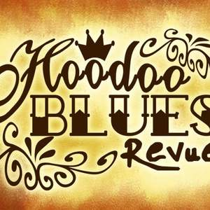 Hoodoo Blues Revue Rebel Kettle Brewing Co