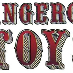 Dangerous Toys Texas Navigator Of The Seas