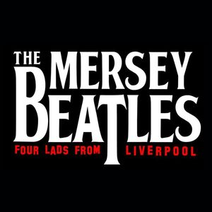 The Mersey Beatles Vara Konserthus
