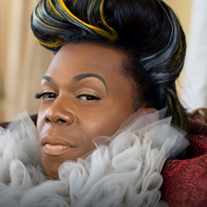 Big Freedia Wooly's