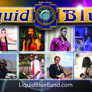 Liquid Blue House of Blues