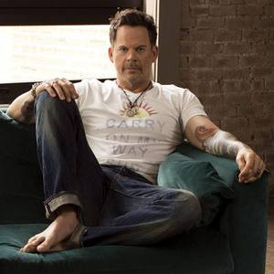 Gary Allan Turning Stone Resort & Casino Showroom