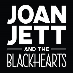 Joan Jett and the Blackhearts Shoreline Amphitheatre