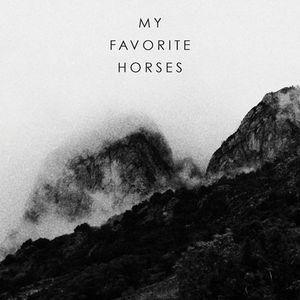 My Favorite Horses JAM