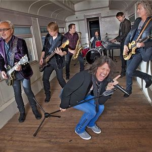 Foreigner Legends Theater