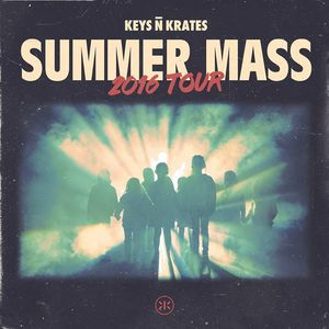 Keys N Krates Union Park