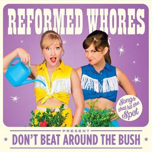 Reformed Whores (le) poisson rouge