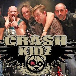 Crash Kidz Pfarrsaal