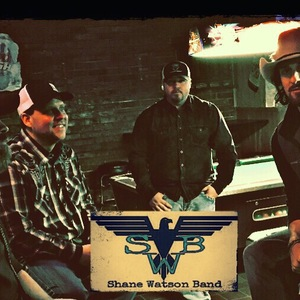 Shane Watson Band Bubba's Brewhouse - Full Band