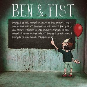 Ben & Fist KEUPONNADE 2017