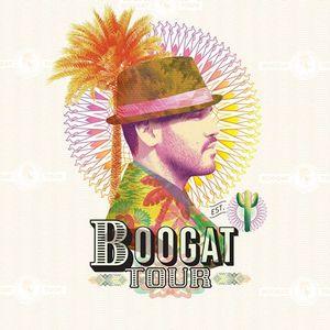 Boogat Nectar Lounge