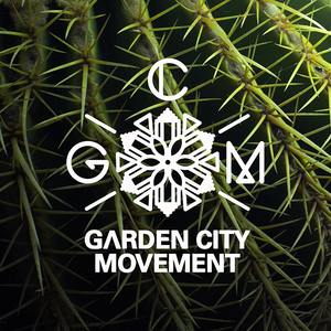 Garden City Movement OBONJAN