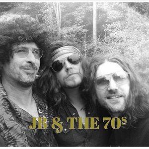 JB & The 70s J. McCroskey's