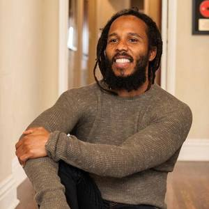 Ziggy Marley Esplanade Arts and Heritage Centre