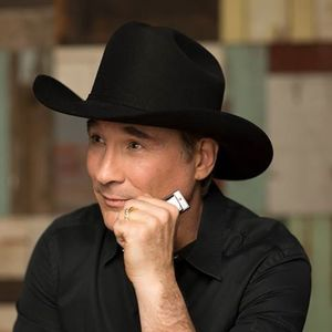 Clint Black Harrington