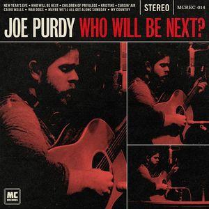 Joe Purdy King Tuts Wah Wah Hut